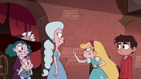 S4E36 Star Butterfly blaming her mother