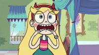 S1E9 Star forgot to get Marco's parents a gift for their Anniversary