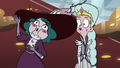 S3E36 Eclipsa making pigeon noises