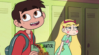 S2E3 Marco 'I'd love to be queen'