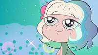 S2E27 Jackie Lynn Thomas looks lovingly at Marco