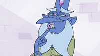 S3E11 Glossaryck thinking for a moment