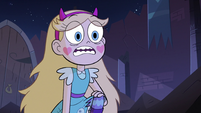 S3E38 Star Butterfly in complete shock