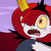 S4E22 Hekapoo 'wild dragon-cycles incoming!'.png