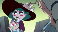 S4E35 Eclipsa 'if I don't do what you're asking'
