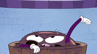 S3E26 Spider With a Top Hat 'I'm trying to wallow'