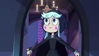 S3E2 Queen Moon returns to her bedroom