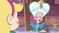 S3E18 Queen Moon 'when you defeated Toffee'