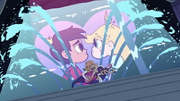 S2E40 Ruberiot finishes singing The Ballad of Star Butterfly