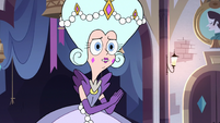 S3E10 Queen Butterfly explains the rules of the ball