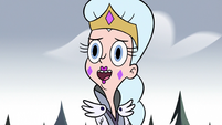 S3E36 Queen Moon 'of course we'll try'