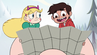S2E10 Marco Diaz 'we're almost there!'