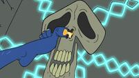 S2E35 Glossaryck unlocking Eclipsa's chapter