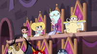 S2E40 Queen Moon trusts Star's judgment