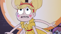 S3E38 Star Butterfly very worried about Marco
