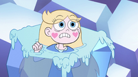 S2E34 Star Butterfly looking at Rhombulus