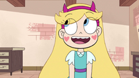 S4E25 Star Butterfly remembers the Pie King