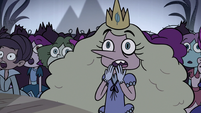 S3E16 Princess Arms in complete shock