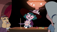 S4E36 Eclipsa Butterfly 'you should smile more'
