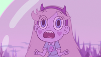 S2E7 Star Butterfly 'I wrote that song?'