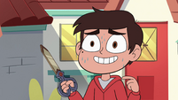 S4E29 Marco takes out dimensional scissors