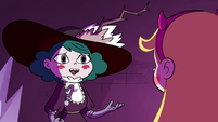 S4E4 Eclipsa 'I knew you'd have the answer'