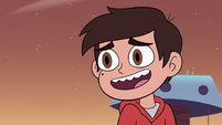 S3E22 Marco Diaz 'same time tomorrow?'
