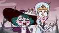S3E36 Moon and Eclipsa tell Eddie to run away