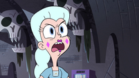 S4E35 Moon Butterfly 'for the last time, stand down!'