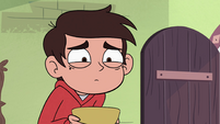 S4E13 Marco Diaz looking very confused