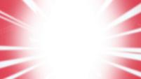 S4E36 Explosion of Solarian magic light