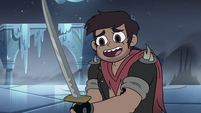 S4E5 Marco 'we've really had quite a run'
