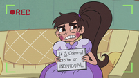 S2E36 Marco 'some stuff that I shouldn't have'