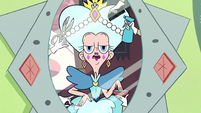 S2E3 Queen Butterfly 'apparently I have 19'