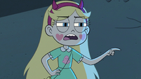 S3E11 Star Butterfly 'you were the one who went'