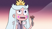 S3E2 Queen Moon 'how is that any better?'