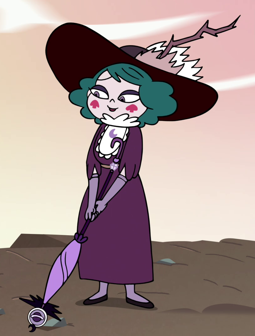 Eclipsa Star Vs The Forces Of Evil