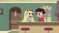 S2E40 Star Butterfly refuses to work with Ruberiot