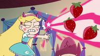 S3E37 Star casts Strawberry Shake Quake