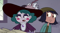 S4E33 Eclipsa 'made the soldiers unstable'