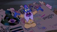 S2E27 Glossaryck 'dead clown seance!'