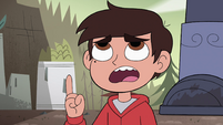 S4E33 Marco Diaz 'I don't know who that is'