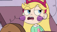 S3E11 Star Butterfly 'have you ever even read it?'