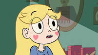 S2E17 Star Butterfly confused by Marco's behavior
