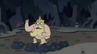 S3E27 King Butterfly 'one with our surroundings'