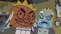 S3E30 Dummies of Lord Brudo and Lady Avarius