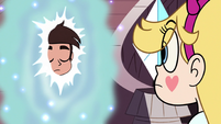 S3E8 Marco Diaz disappearing into the portal