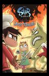 Star vs. the Forces of Evil Deep Trouble unreleased issue 5 cover