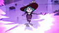 S3E38 Eclipsa continuously attacking Meteora