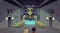 S1E8 Riddle Sphinx opens the way forward
